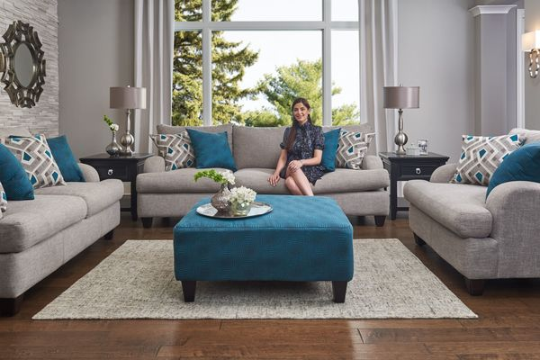 Epic Sale on Living Room Furniture | Gardner-White