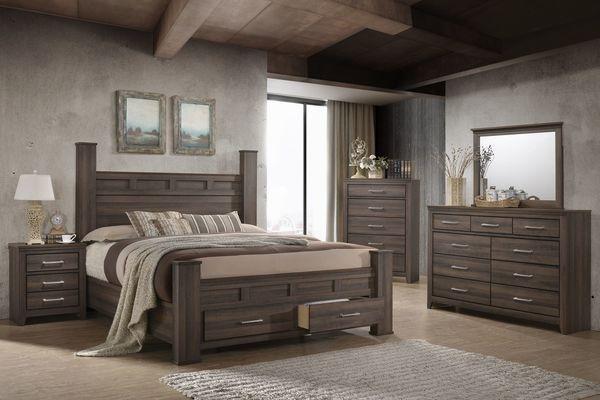 Epic Sale on Bedroom Furniture   Gardner-White