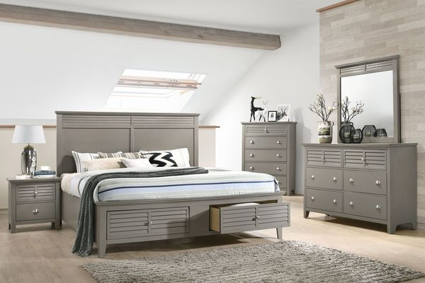 Epic Sale On Bedroom Furniture Gardner White