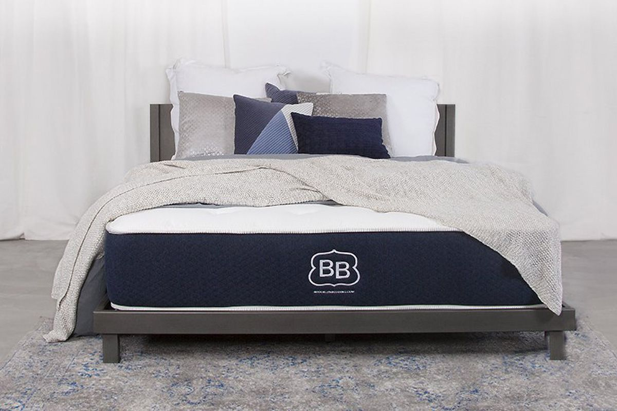 Brooklyn Bedding from Gardner-White Furniture