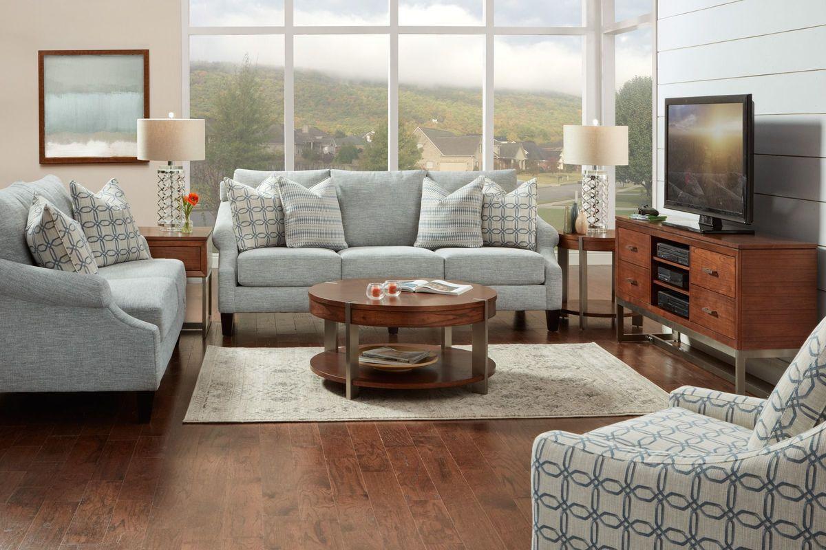 Nora from Gardner-White Furniture
