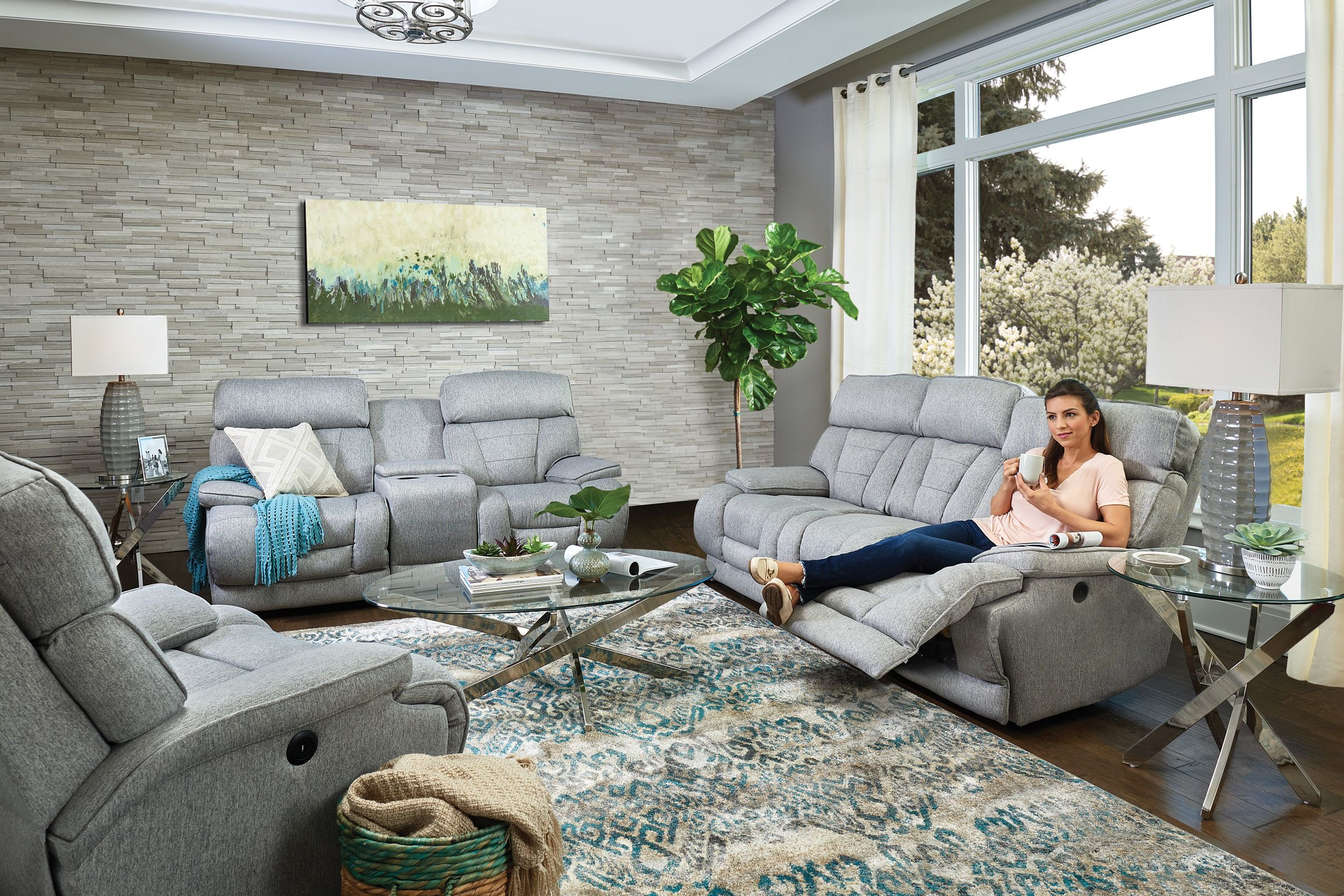 Admirable Dawson Living Room Collection Dailytribune Chair Design For Home Dailytribuneorg