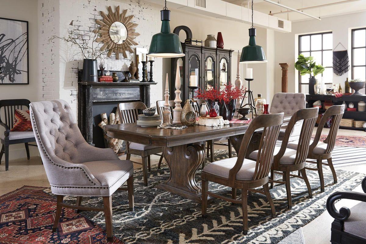 Jefferson from Gardner-White Furniture