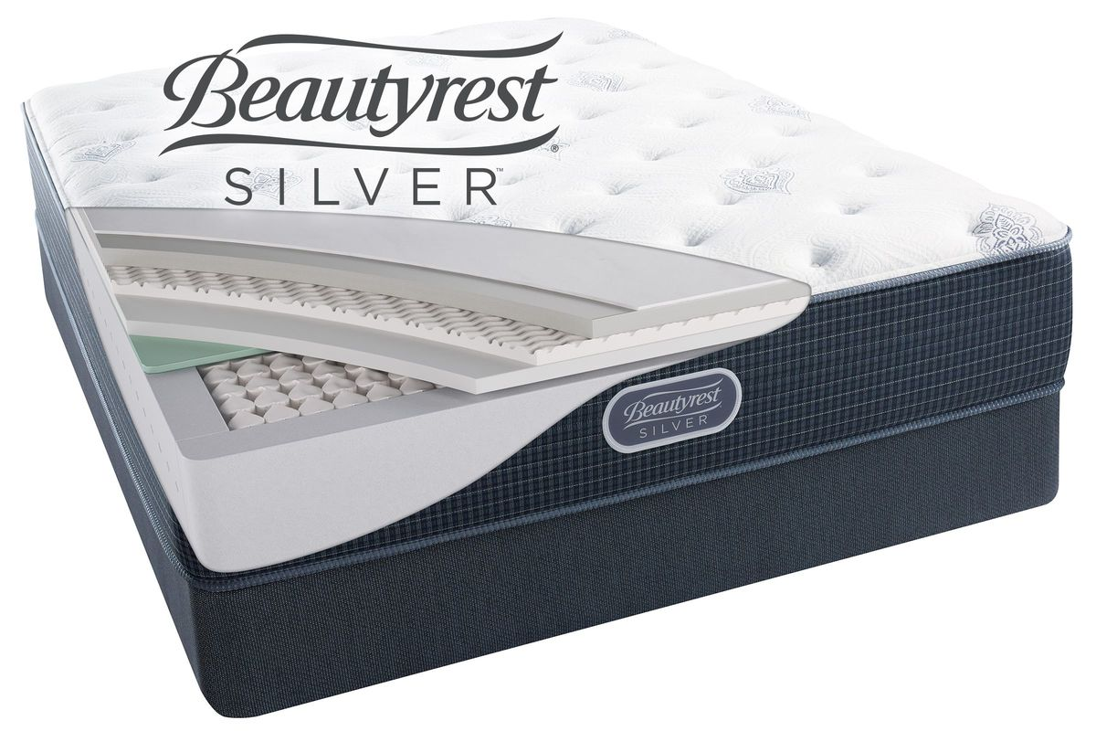 Beautyrest® Silver™ Open Seas™ from Gardner-White Furniture