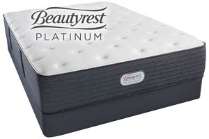 Beautyrest® Platinum® Belgrade™ Luxury Firm