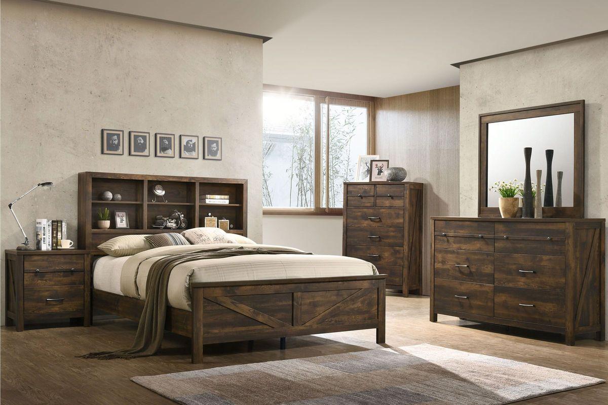 Hayfield from Gardner-White Furniture