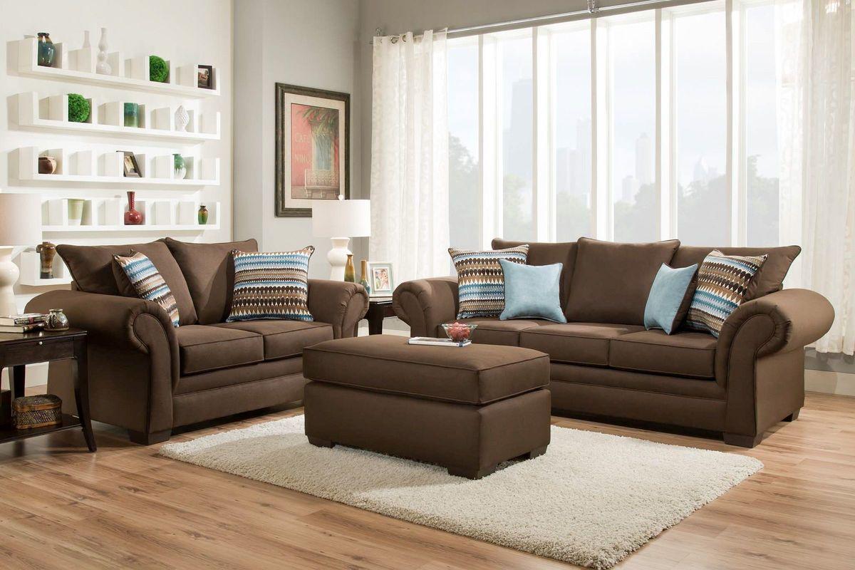 June from Gardner-White Furniture