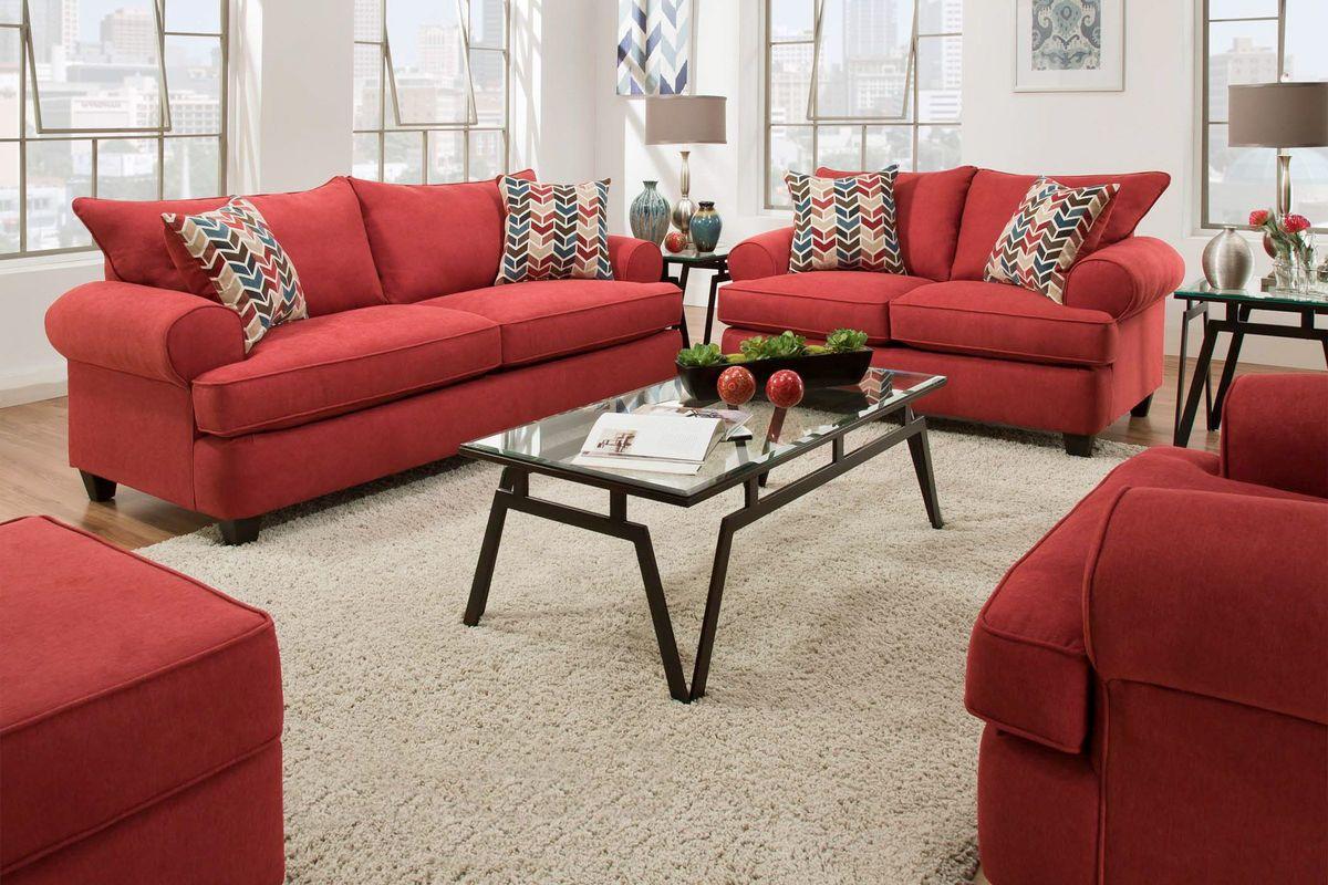 Reba from Gardner-White Furniture