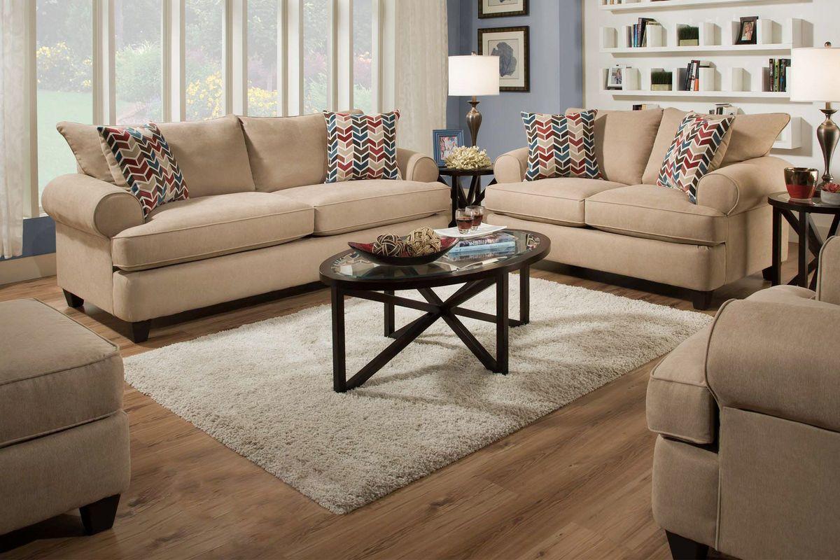 Timber from Gardner-White Furniture