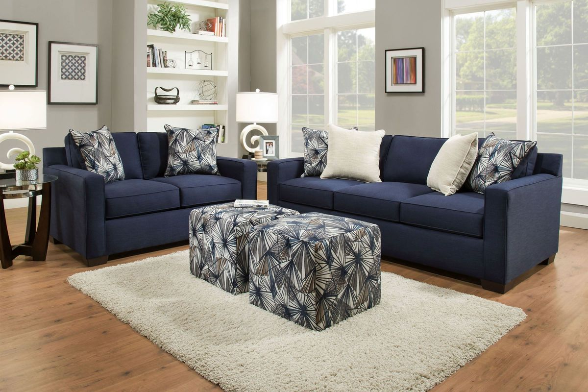Indigo from Gardner-White Furniture