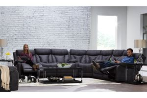 Borwich Sectional