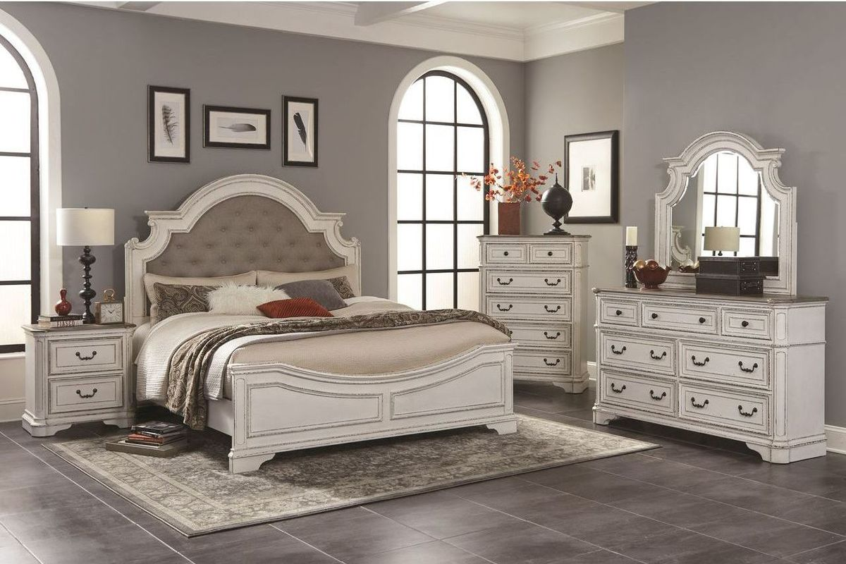 Isabella from Gardner-White Furniture