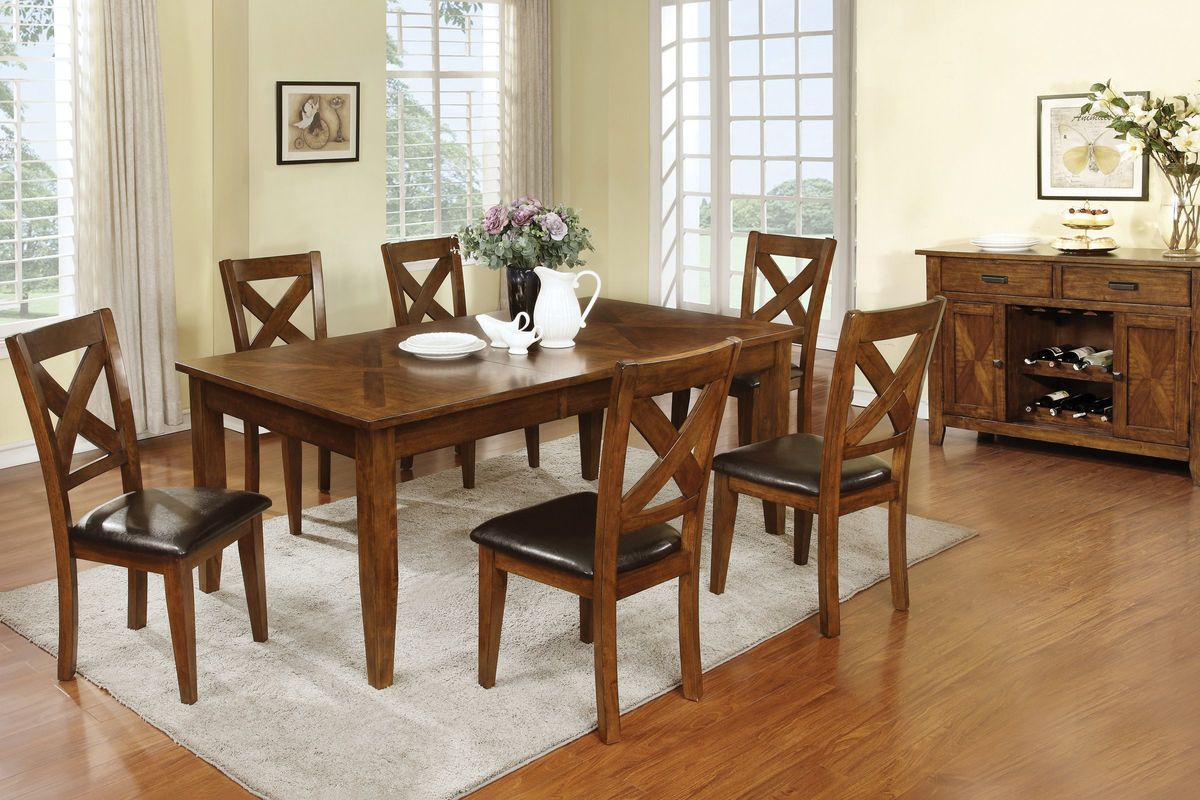 Lidia Standard Height Dining Room Collection