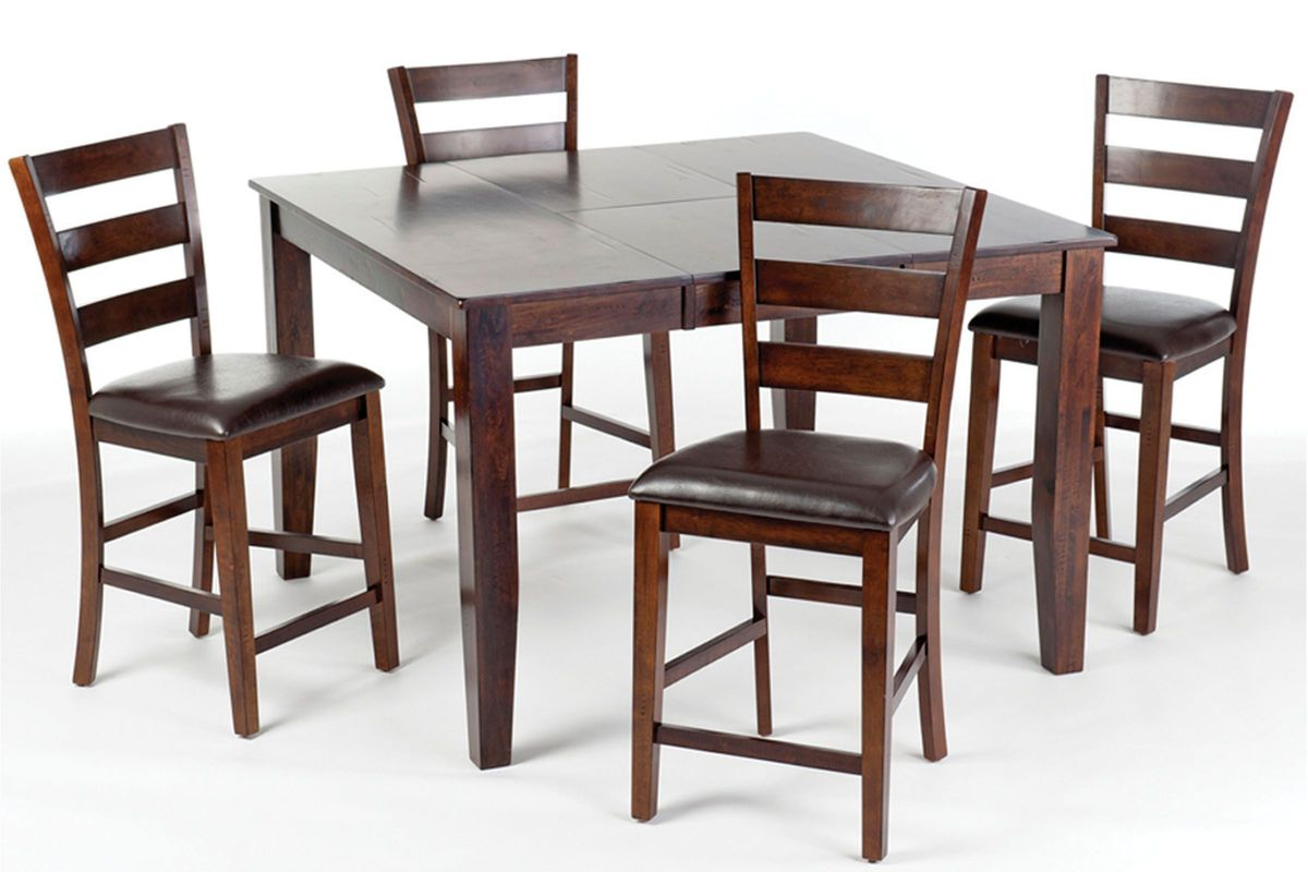 Kona Gathering Height from Gardner-White Furniture
