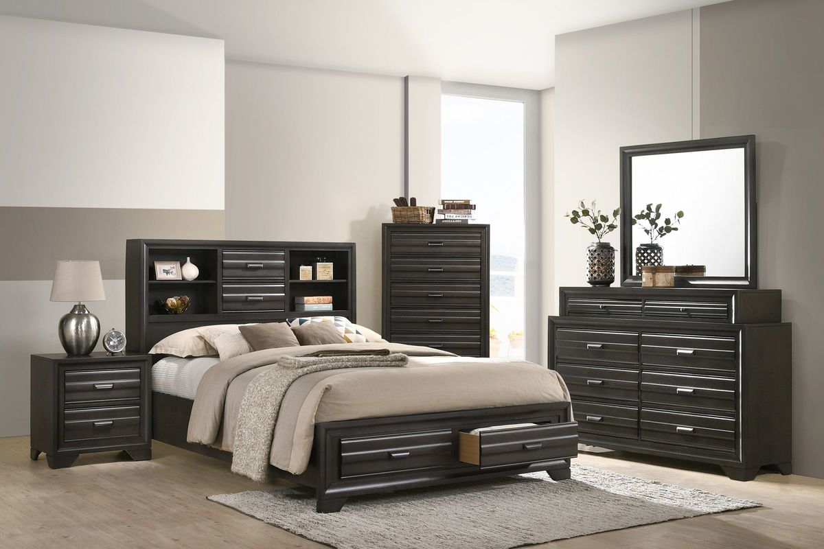 Briscoe from Gardner-White Furniture