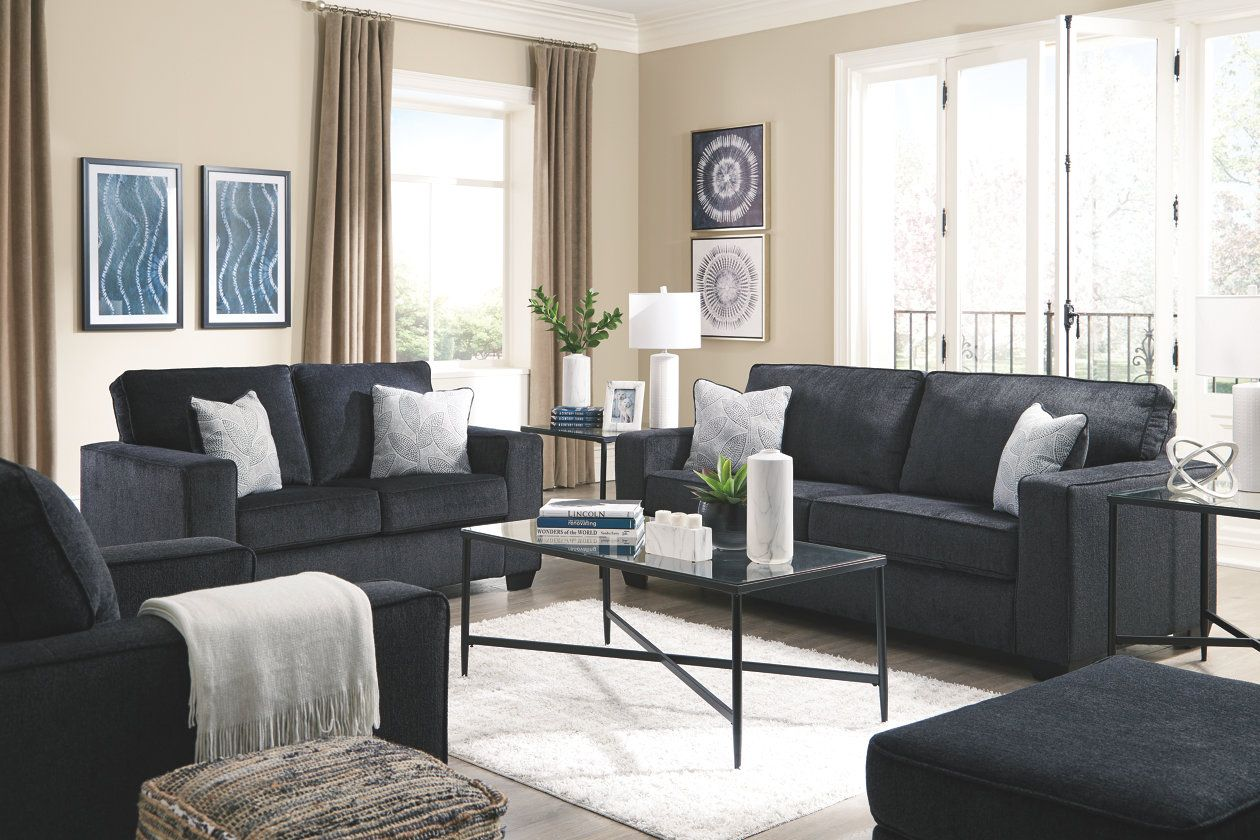 Excellent Galaxy By Ashley Living Room Collection Evergreenethics Interior Chair Design Evergreenethicsorg