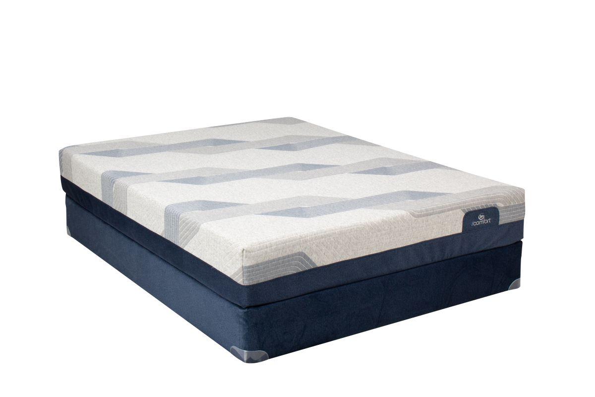 db9af5d5277 Serta® iComfort® Blue 100 CT Gentle Firm Mattresses Collection