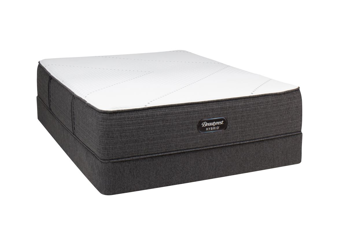 2019 Beautyrest Silver Hybrid BRX1000-IP™ Plush