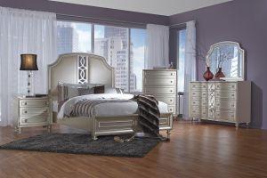 Colleen Master Bedroom