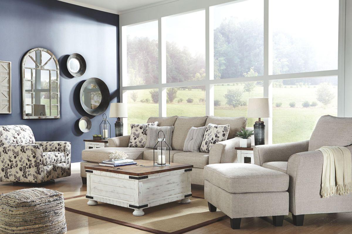 Abbey from Gardner-White Furniture