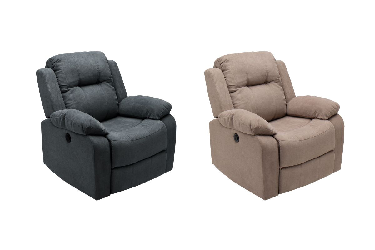 Fashion Recliners from Gardner-White Furniture
