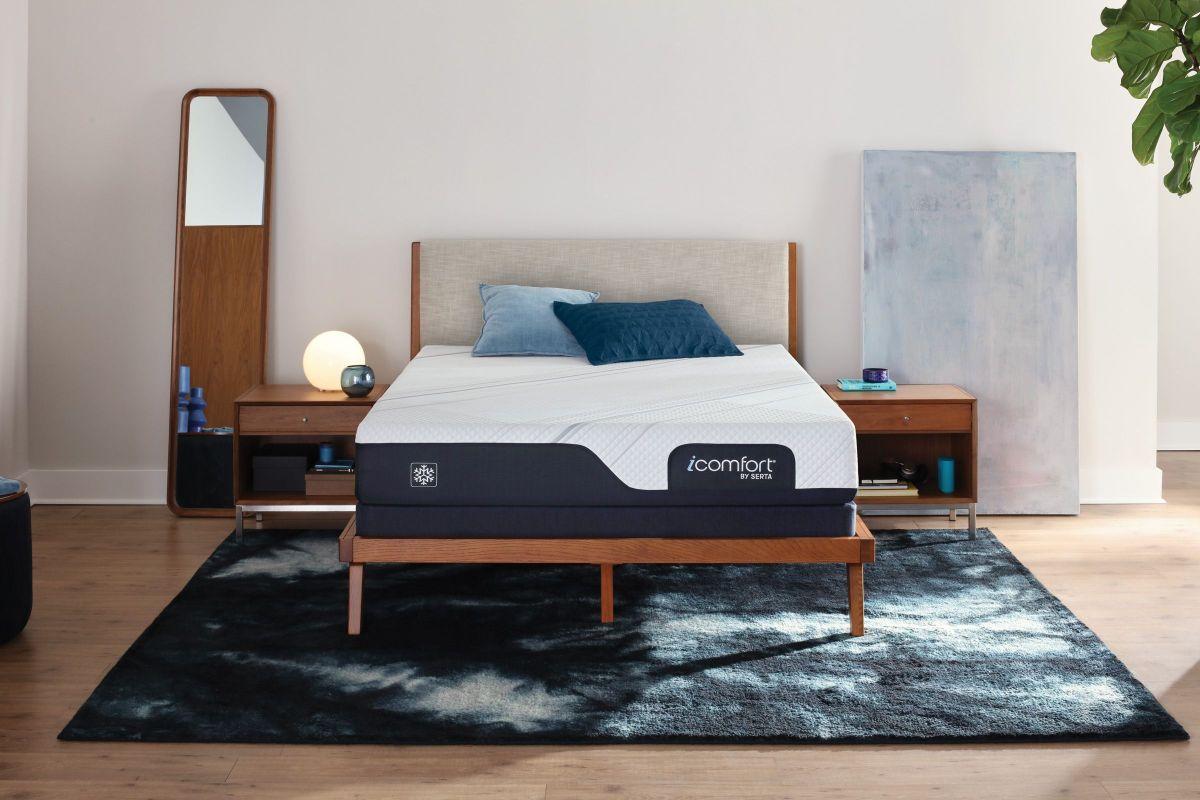 Serta® iComfort® CF 1000 Medium