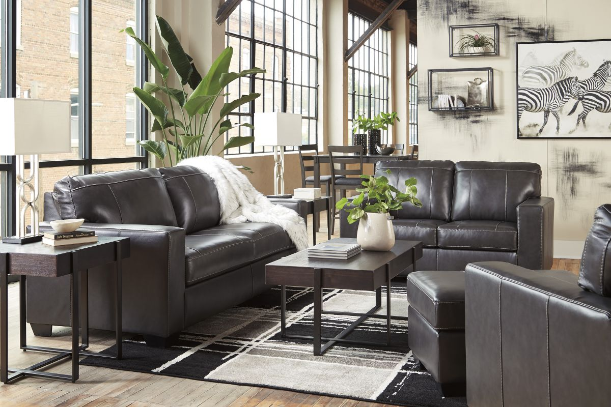Clyde by Ashley® from Gardner-White Furniture