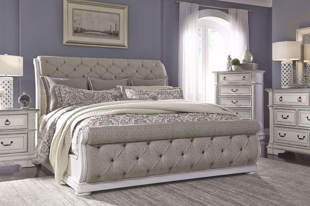 Charlotte from Gardner-White Furniture