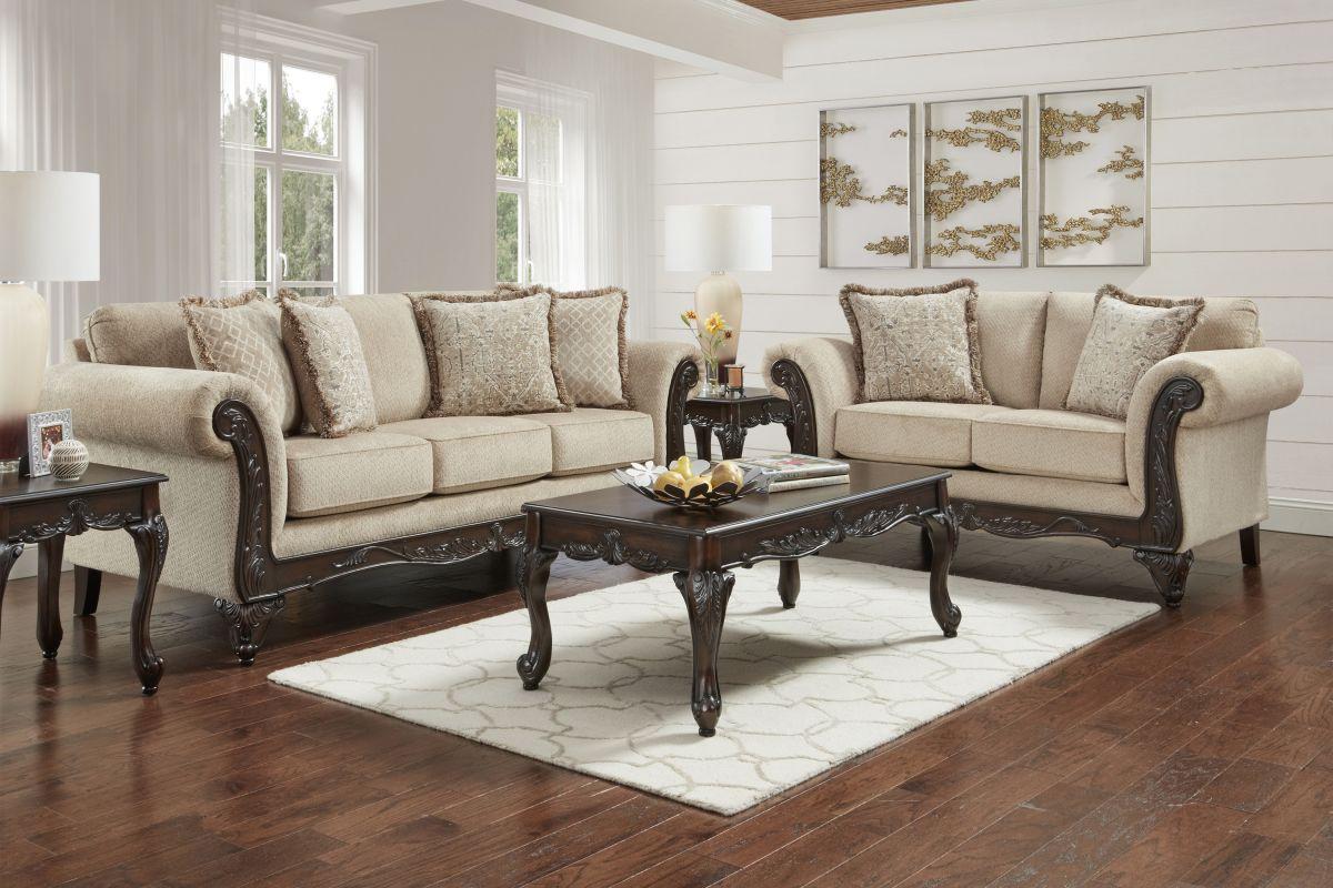 Amelia from Gardner-White Furniture