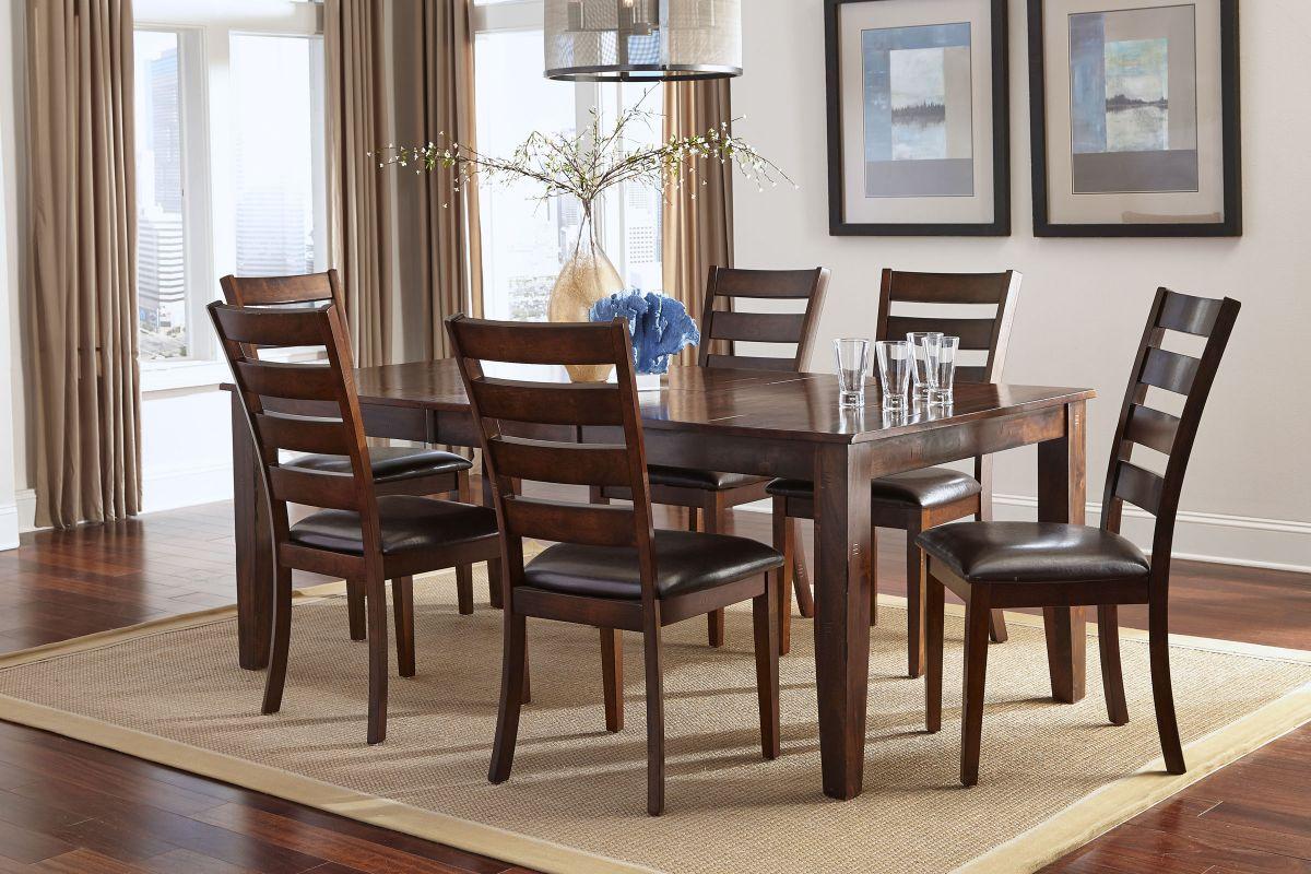 Kona Standard Height from Gardner-White Furniture