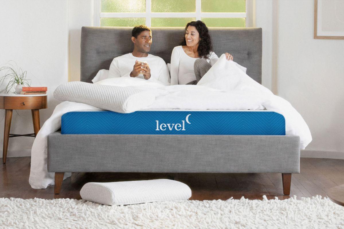 Level Sleep from Gardner-White Furniture