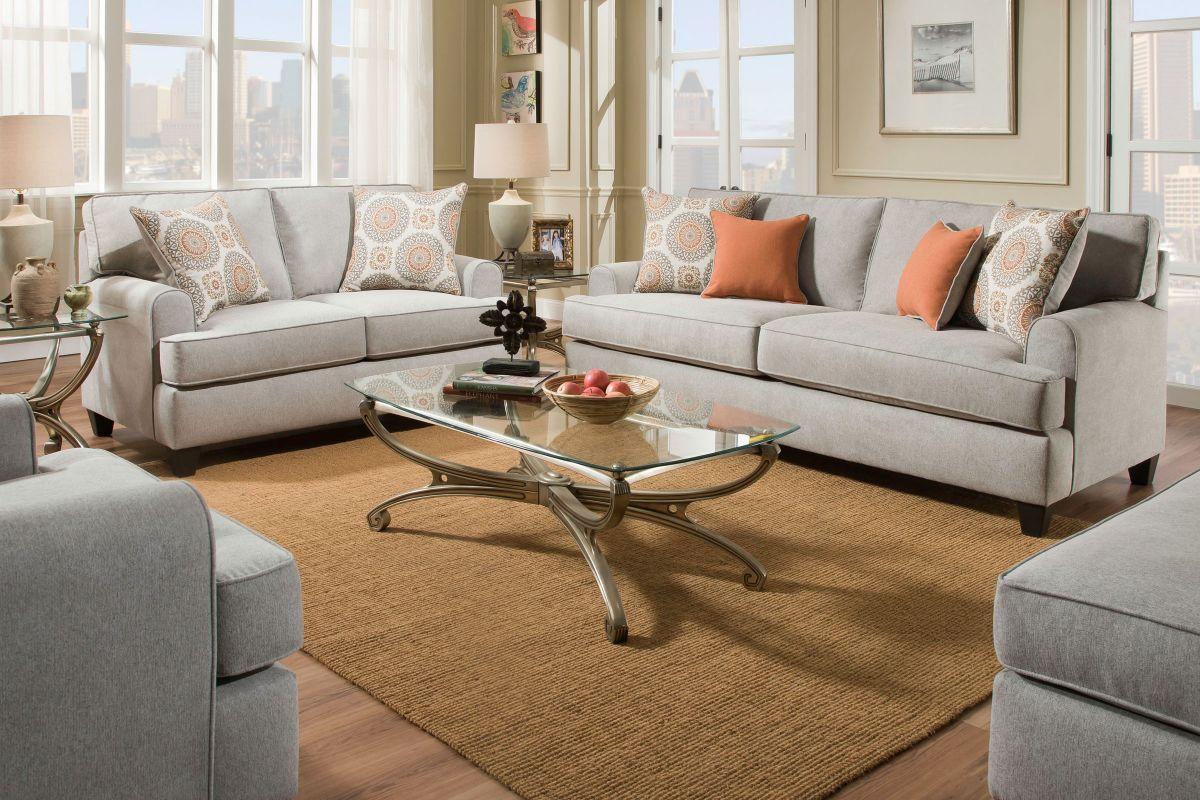 Marissa from Gardner-White Furniture