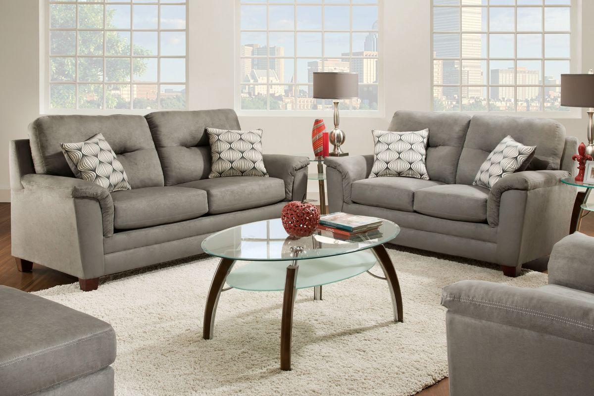 Spinner from Gardner-White Furniture