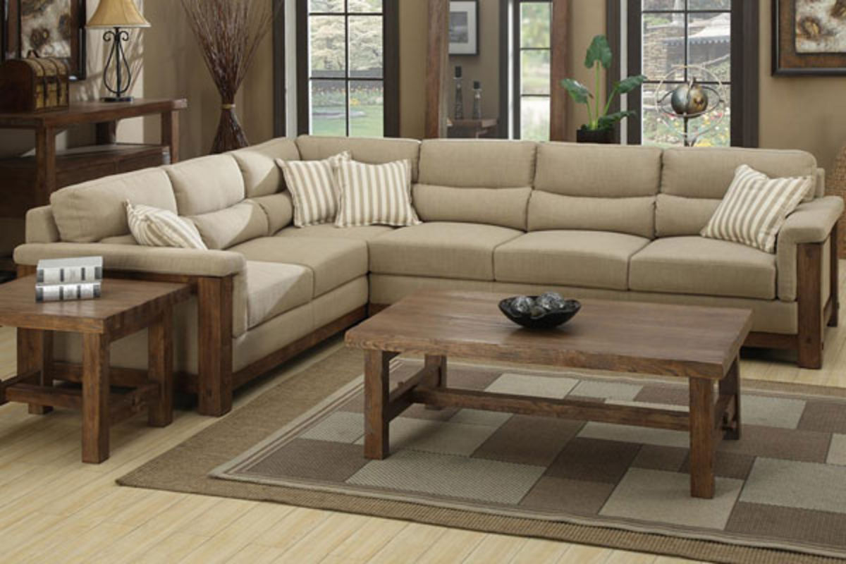 Bellevue Sectional Collection