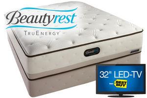 Beautyrest® TruEnergy® Illiana™