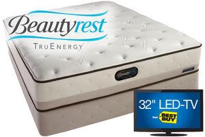 Beautyrest® TruEnergy® Becca™