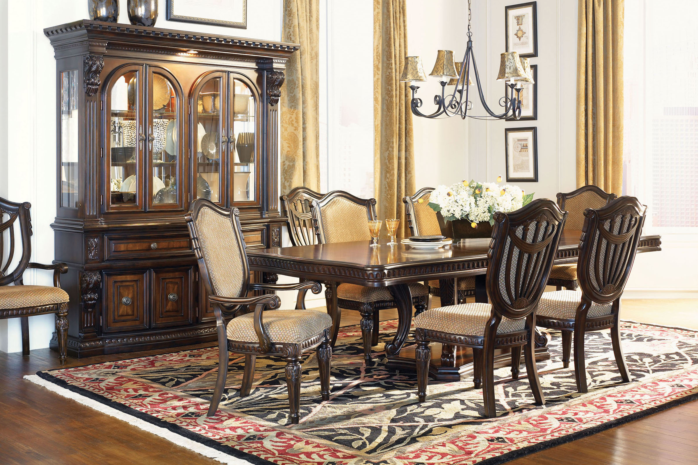 52830206f7 INACTIVE - DO NOT USE Dining Room Collection