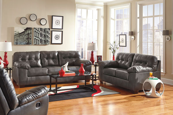 Leather Sale: Sofas, Sectionals Recliners & More | Gardner-White