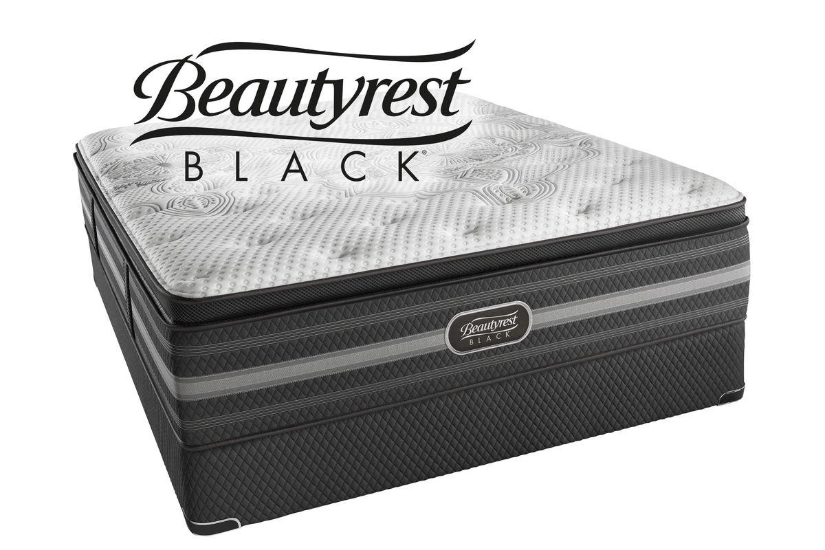 Beautyrest® Black® Katarina™ from Gardner-White Furniture