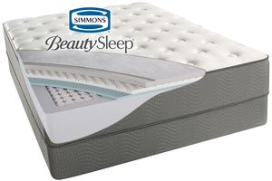 Simmons® Beautysleep® Beaver Creek™ Plush
