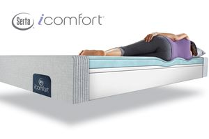 Serta® iComfort® Blue 100 XT