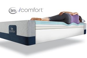Serta® iComfort® Blue 300 XT