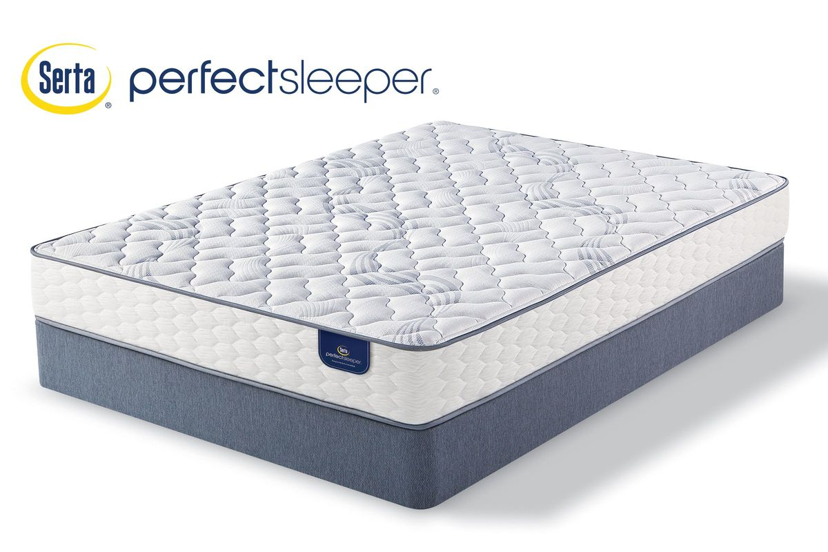 Serta® Perfect Sleeper® Romberg from Gardner-White Furniture