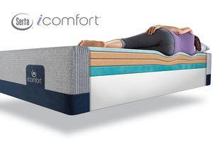 Serta® iComfort® BlueMax 1000