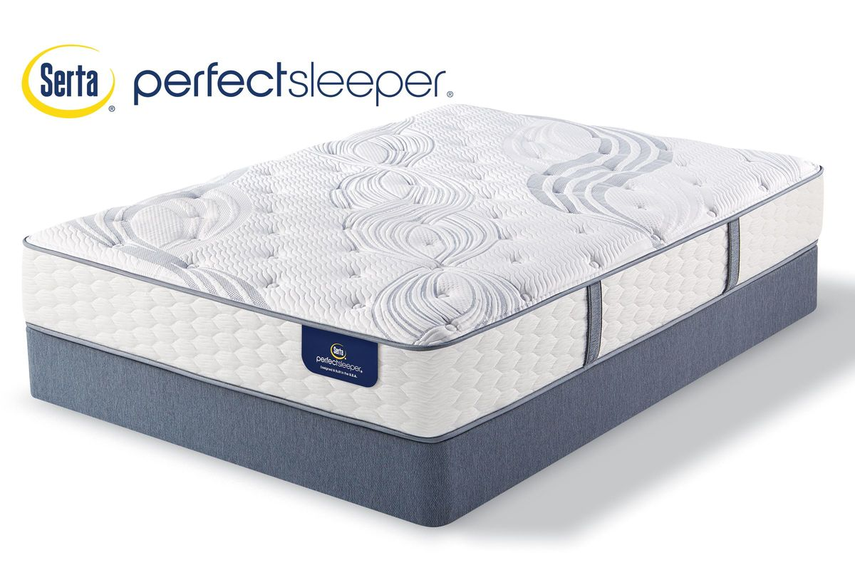 Serta® Perfect Sleeper® Hammond from Gardner-White Furniture