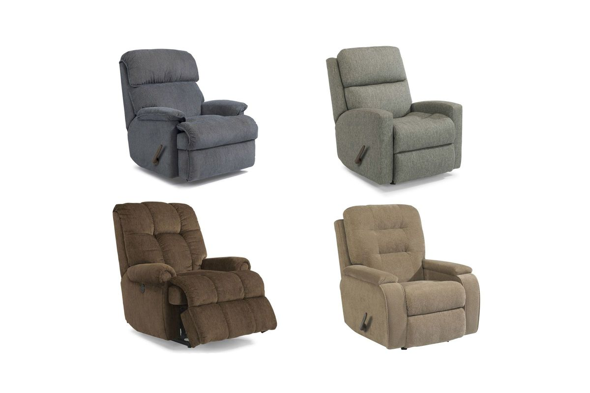 Flexsteel Recliners from Gardner-White Furniture