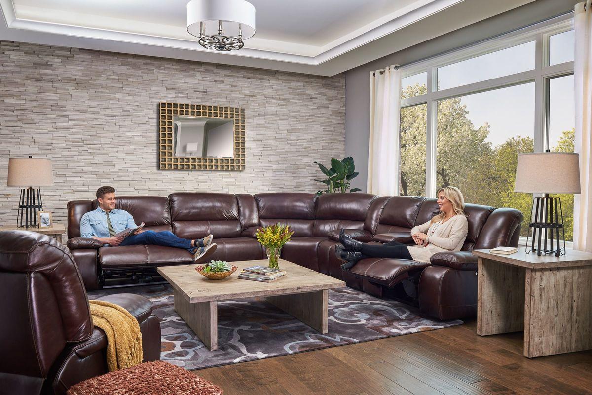 Amarillo from Gardner-White Furniture