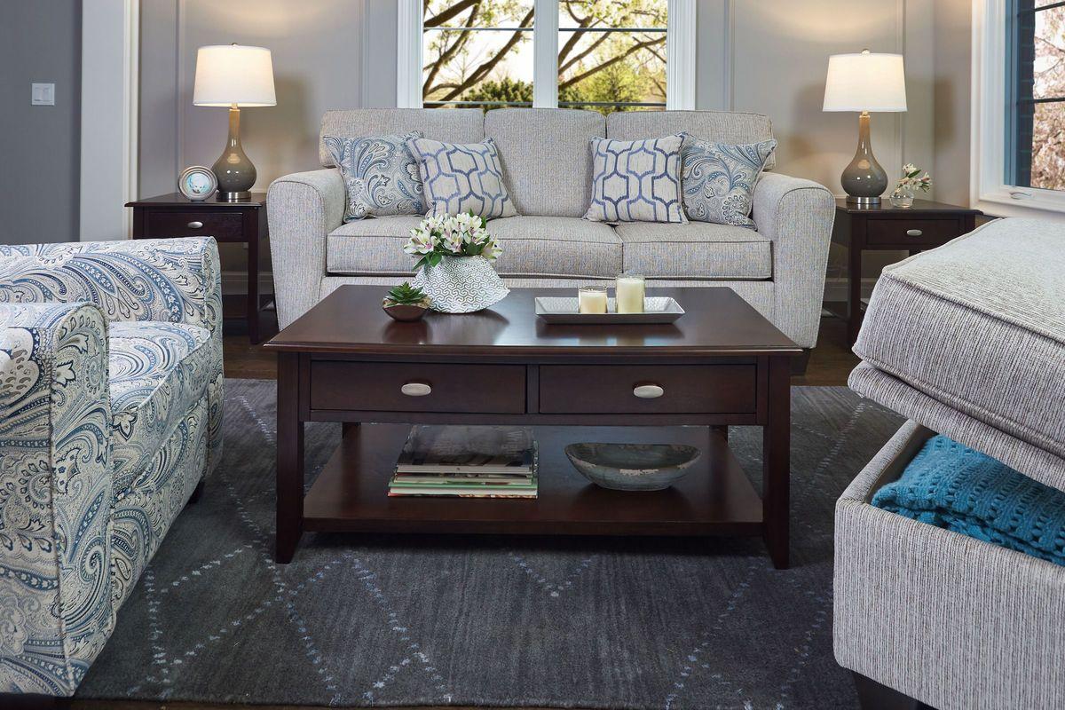 Uptown from Gardner-White Furniture