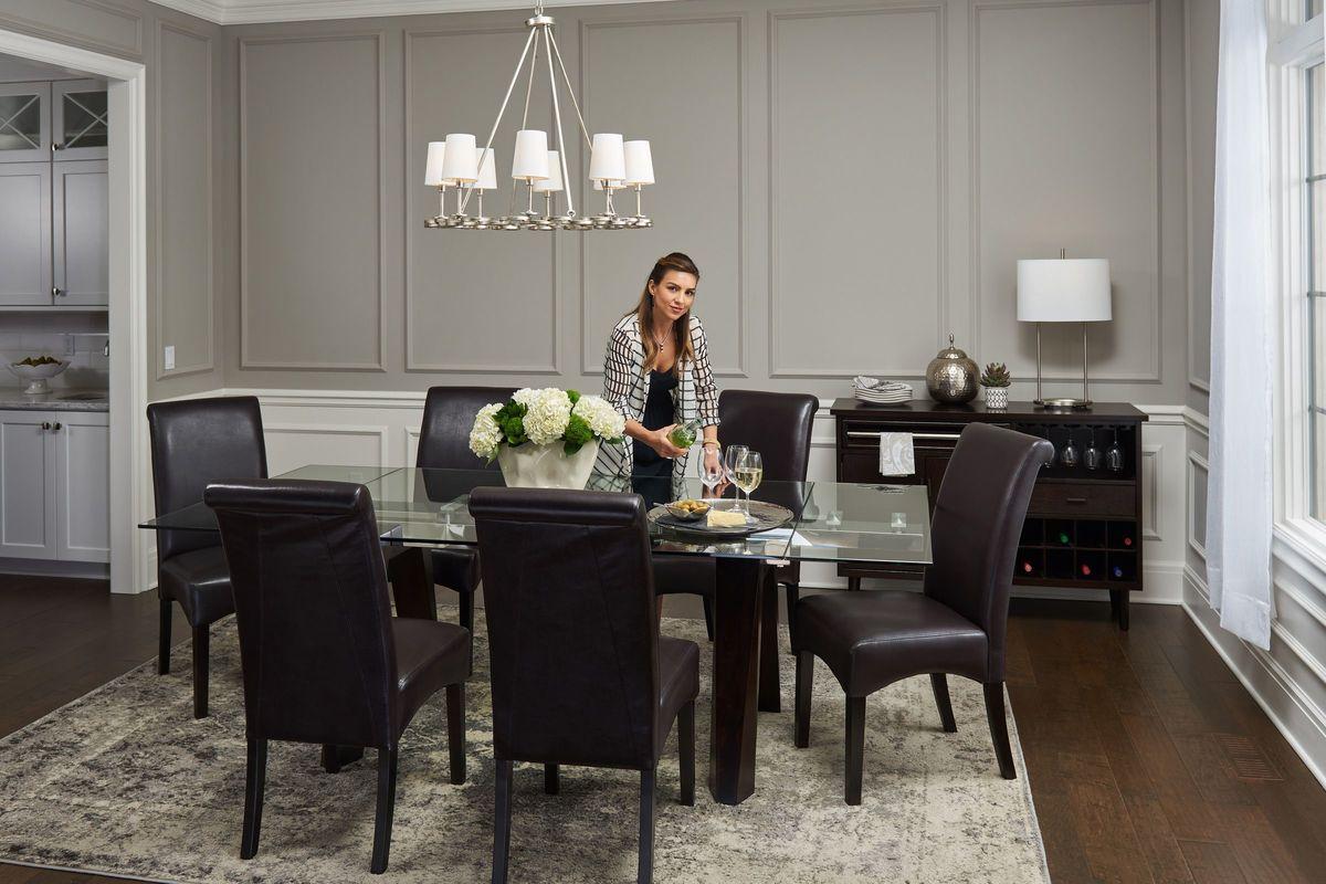 Jordan from Gardner-White Furniture